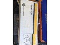 Gyproc Joint Tape 150m x 9 rolls
