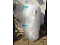 Large Bubble Bubblewrap 2 rolls available