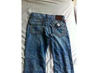 Designer jeans true Religion