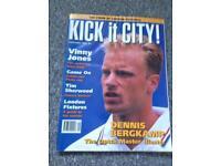 September 1995 Kick It City Magazine