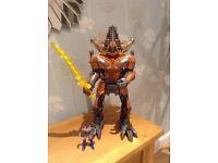 Transformers Grimlock Stomp & Chomp