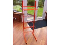 Shop display stand Metal new and unused