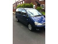 ford galaxy 19 tdi good runner 12 months mot