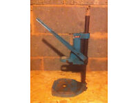 Wolf Drill Stand