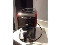 Kenwood filter coffee machine