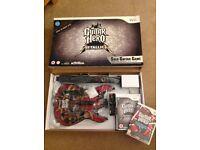 Guitar Hero Metallica for Nintendo Wii