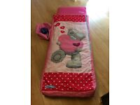 Tatty Teddy 'me to you' Readybed