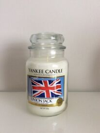 Yankee Candle *Collectors Edition*