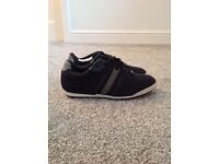 Hugo boss trainers