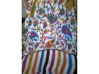 Printed scarf / pashmina