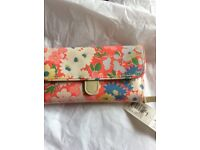 Cath Kidston Daisy Flower Bed purse
