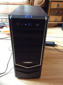 Novatech pc tower for sale