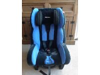 Child's car seat group 1