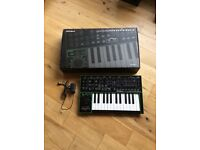 Roland Aira System 1 Plug Out Synthesizer (Like New)