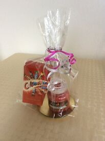 Mothers Day Gift - Cellowrapped Yankee Candle