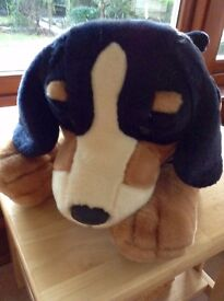 Toy Dog - Large - Never been used - Mint Condition - £12 ono