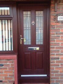 Rock door for sale