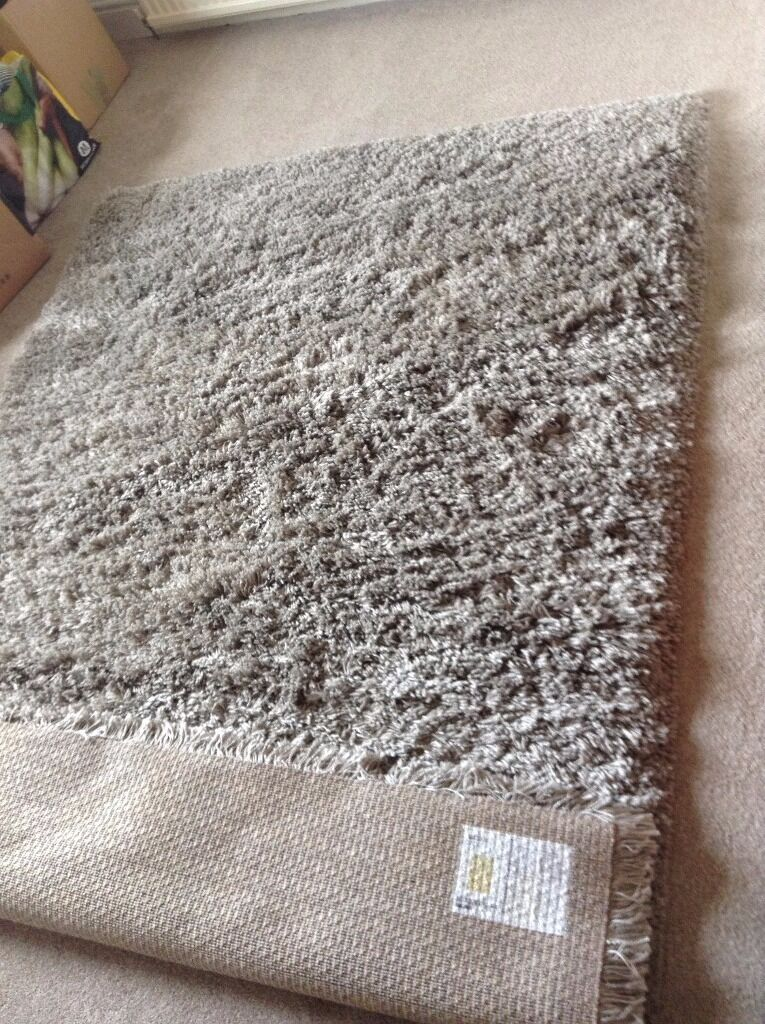 Ikea rug Gaser 170 x 240 grey in Marple Manchester  : 86 from www.gumtree.com size 765 x 1024 jpeg 197kB