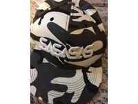 SASASAS Hat / Drum and Bass