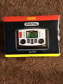 Hornby digital control system