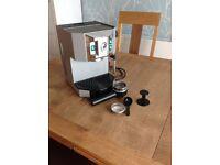 Pavoni espresso coffee machine