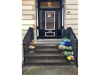 Room within duplex flat on Hillhead St - fully inclusive rent