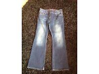 Next enhancer jeans 16