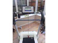 Reebok i run treadmill model 11400