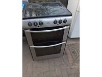 black ceramic electric cooker 60cm...cheap free delivery
