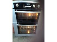 Belling oven and grill