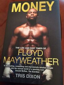 Money, the life and fast times of Floyd Mayweather