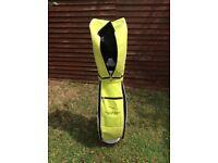 Superb Trilby Tour Golf Bag