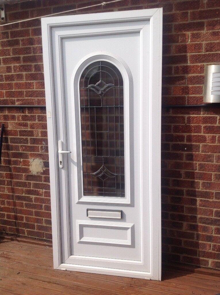 Upvc Front Door Reduced Price In Hull East Yorkshire Gumtree