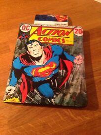 iPad case- superman