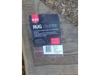 Large clean in good condition rug £40