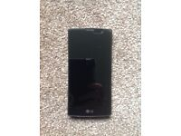 LG G4C mobile phone, PERFECT CONDITION, with screen protector, silicone case and charger.
