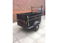 Trailer small 5 ft x 3 ft