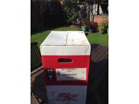 zip water boiler brand new in unopened box zip hydroboiler hs 003 3lt