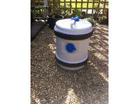 Adventuridge Water Carrier (like Aquaroll)
