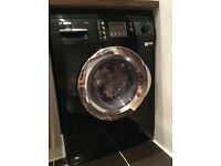 Bosch washer and dryer, WVD2452BGB/04