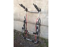 Halfords Bike Rack (3 Bikes) - (maybe suitable for campervans, T4/T5, estates...etc)