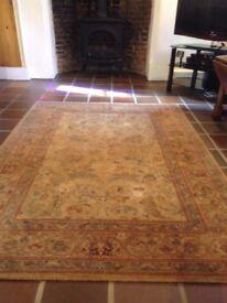 Royal Keshan Handmade Carpet