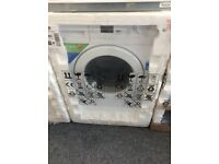 Integrated 6.5 kg washing machine new in package 12 months gtee £200