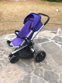 Baby Pushchair (Quinny) for sale offers over £25 accepted