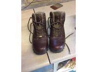 Brasher Gore-tex Women's Walking Boots, Size 6