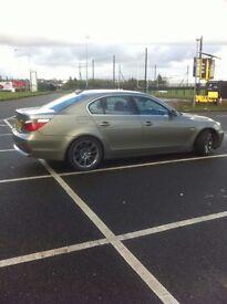 BMW 530 D SE