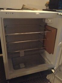 Integrated fridge BOSCH - BRAND NEW - £350/£400 in shops - built-in under-counter