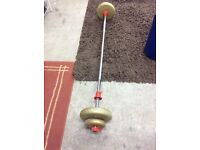 Weight bar for sale