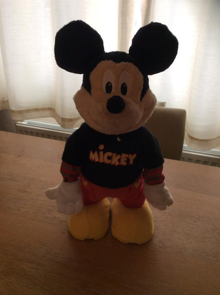 Dance star Mickey Mouse clubhouse