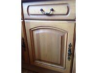 Kitchen cupboard doors/ drawers
